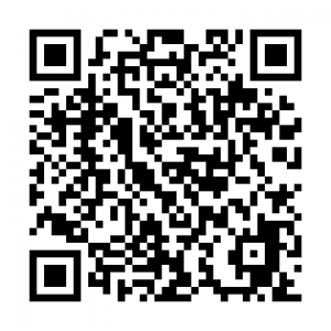 LINE@お友達登録用 QRコード