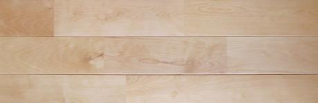 樺桜 自然オイル塗装 クリア