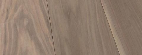 複合フローリング ブラックウォールナット 無塗装